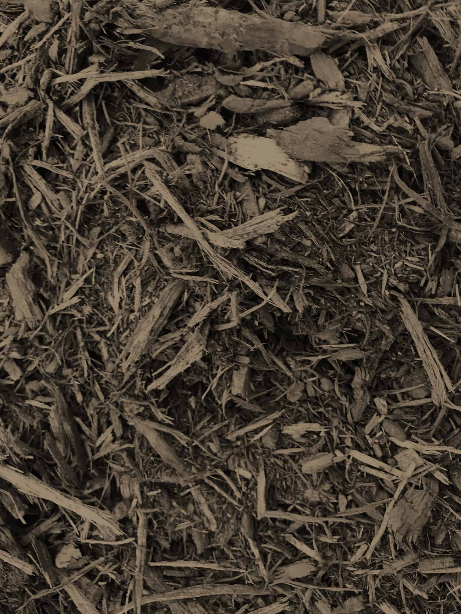 Ground Bark Mulch